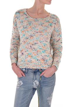 Mysig tröja från Line of Oslo