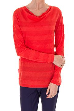 Orange top \