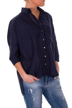 Oversize skjorta från Line of Oslo